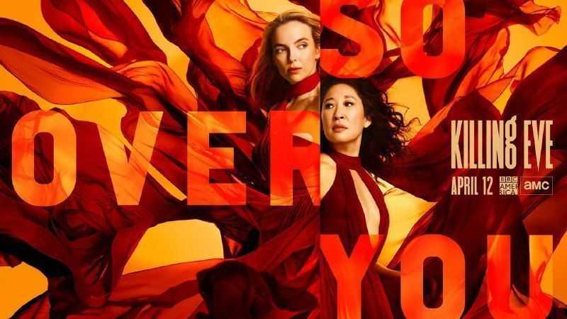 """杀死伊芙 第三季Killing Eve Season 3 (2020)豆瓣: ★8.8  IMDb: ★7.6英国 / 剧情 / 惊悚 / 2020-04-13(英国)上映 / 8集 / 片长45钟百度网盘   全集   提取码:mjk8"""" />"""